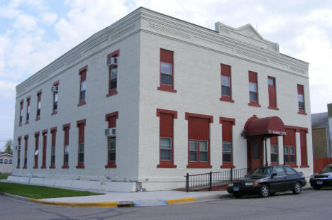 St. Gabriel Apartments, Argyle Minnesota, 2008