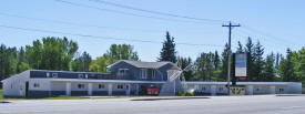 Dutch Mill Motel, Bagley Minnesota