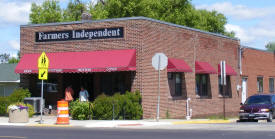 Farmers Independent, Bagley Minnesota