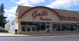 Galli Furniture & Appliances, Bagley Minnesota