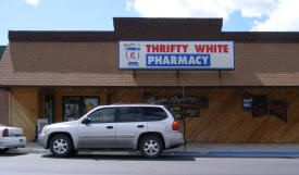 Thrifty White Drug, Bagley Minnesota