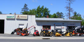 Willberg's, Bagley Minnesota