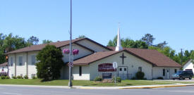 Calvary Evangelical Free Church, Bagley Minnesota
