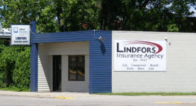 Lindfors Insurance Agency, Bagley Minnesota