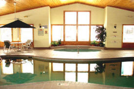 Country Inn and Suites, Baxter Minnesota