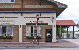 Northridge Community Credit Union, Biwabik Minnesota