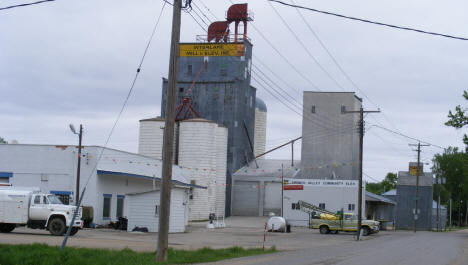 Mill and Elevator, Browns Valley Minnesota, 2008