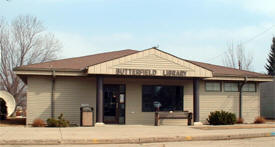 Butterfield Library, Butterfield Minnesota