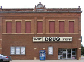 Canby Drug & Gifts, Canby Minnesota