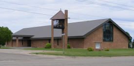 Nicolai Lutheran Church, Canby Minnesota