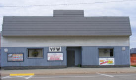 Veterans of Foreign Wars, Canby Minnesota