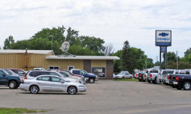 Cleveland Chevrolet, Canby Minnesota