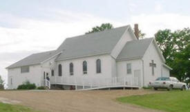 Antelope Hills Church of Christ, Canby Minnesota