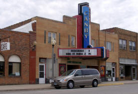 Canby Theatre, Canby Minnesota