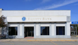 Equity Bank, Claremont Minnesota