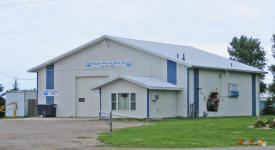 Collision Pros and Glass, Clarkfield Minnesota