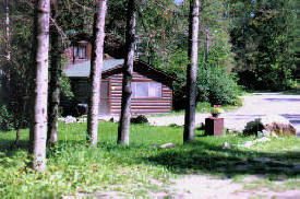 Northwind Lodge, Ely Minnesota