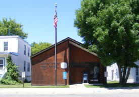 US Post Office, Franklin Minnesota