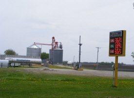 Viking Petroleum, Frost Minnesota