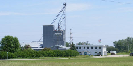 North Central Feed Products, Gonvick Minnesota, 2008