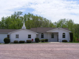 Calvary Baptist Church, Granada Minnesota