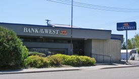 Bank of the West, Greenwald Minnesota