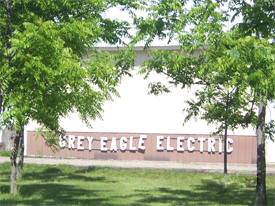 Grey Eagle Electric, Grey Eagle Minnesota