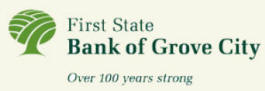 First State Bank of Grove City