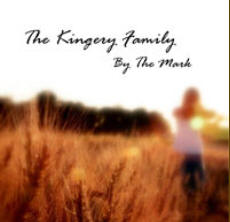 The Kingery Family, Grove City Minnesota