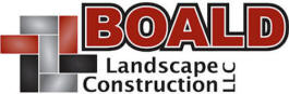 Boald Landscape Construction, Grove City Minnesota