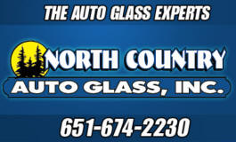 North Country Auto Glass, Harris Minnesota