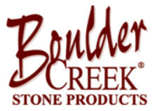Boulder Creek Stone Products, Harris Minnesota