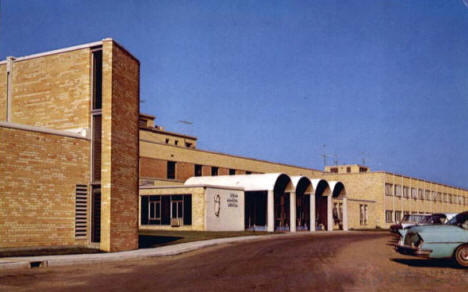Regina Memorial Hospital, Hastings Minnesota, 1970's