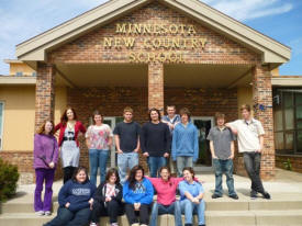 Minnesota New Country School, Henderson Minnesota