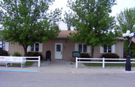 Hendrum City Hall, Hendrum Minnesota