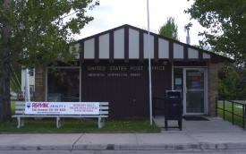 US Post Office, Hendrum Minnesota