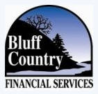 Bluff Country Financial Services, Houston Minnesota