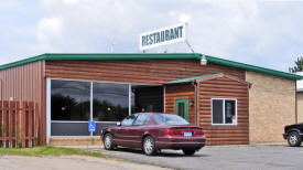 Vaughn's Restaurant, Hoyt Lakes Minnesota