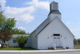 Humboldt United Methodist Church, Humboldt Minnesota