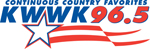 KWWK-FM, Rochester Minnesota - Continuous Country Favorites
