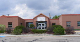 Kittson Memorial Clinic, Karlstad Minnesota