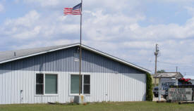 Fraternal Order of Eagles , Karlstad Minnesota