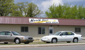 North Star Auto Sales, Karlstad Minnesota