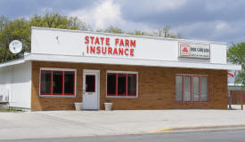 State Farm Insurance, Karlstad Minnesota