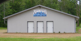 City Limit Storage, Kelliher Minnesota
