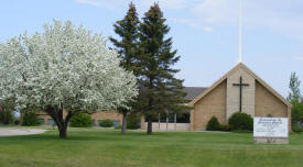 Evangelical Covenant Church, Kennedy Minnesota