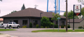 Deerwood Bank, Littlefork Minnesota