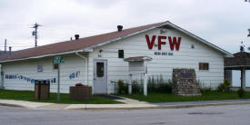 Veterans of Foreign Wars Post 9641, Littlefork Minnesota