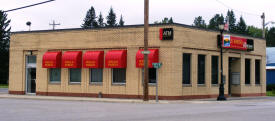 Wells Fargo Bank, Littlefork Minnesota