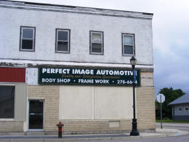 Perfect Image Automotive, Littlefork Minnesota